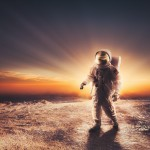 Space Exploration Helps Us Explore Our Gods and Ourselves.