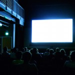 """How Might Worship in a Movie Theater in the Middle of Town Be Beneficial to the Future of the Church?"""