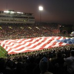I Pledge Allegiance to Unity and Justice: Thoughts on the National Anthem Controversy