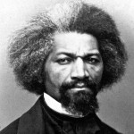 "Frederick Douglass Is ""Somebody Who's Done an Amazing Job."""