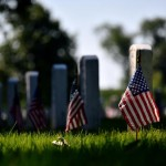 On Memorial Days, Honor the War Dead, But Not Religious Propaganda