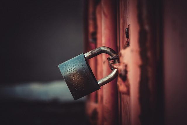 Who Locked up Mercy and Threw Away the Key?