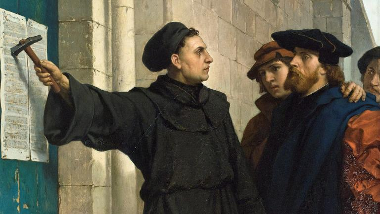 Luther95theses