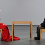 Adoration and Abramovic