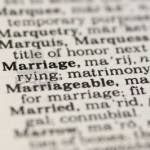 Retronymic Marriage
