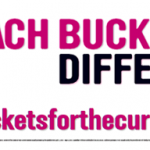 bucket for cure