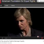 afer 8 jane lynch maggie gallagher