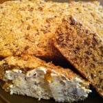 bread sunflower seeds