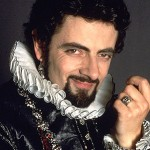blackadder courtier