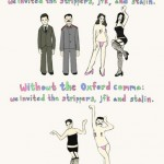On Doxologies, the Kingdom, and the Oxford Comma