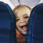 Oh Stewardess? There's a Baby in my Plane!
