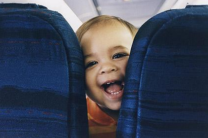 Can We Take Baby Food On A Plane