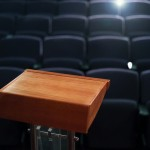 Four Tips for Public Speaking