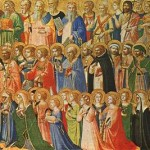 Seeing through the Cloud of Saints