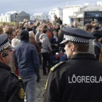 iceland police