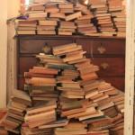 books, many