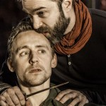 Coriolanus's Lonely Love