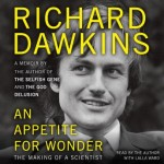 Dawkins Doesn't Sate an 'Appetite for Wonder'