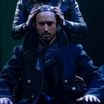 Richard III (Drew Cortese) / Teresa Wood