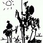Picasso, Don Quichotte.jpg