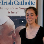 irish catholic talk