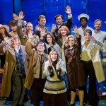 The Worm at the Heart of the Tower in Merrily We Roll Along