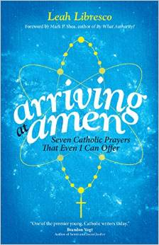 Book Cover for Arriving at Amen