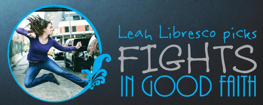 fights in good faith