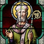 Anselm Lived at the *Wrong* Scale [Saints Bookclub]