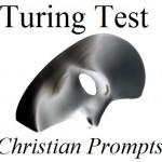 turing mask christian