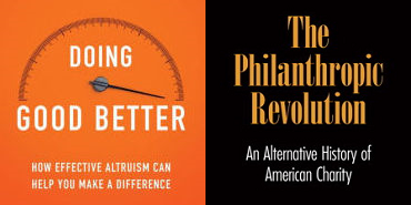 charity books