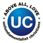 Unfundamentalist Christians: That's we in the corner