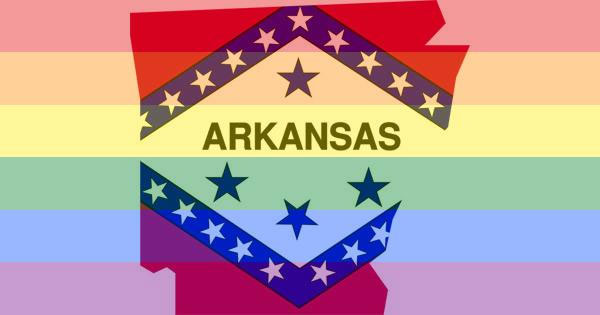 arkansas-equality
