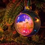 "Photo ""Bethlehem's Orb"" by Sheila Hunter. Used by permission."