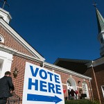 What's an Evangelical Voting Block?