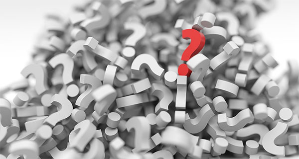 Why Doesn't God Answer Life's Big Questions?