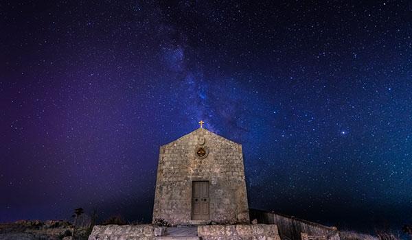 church-stars