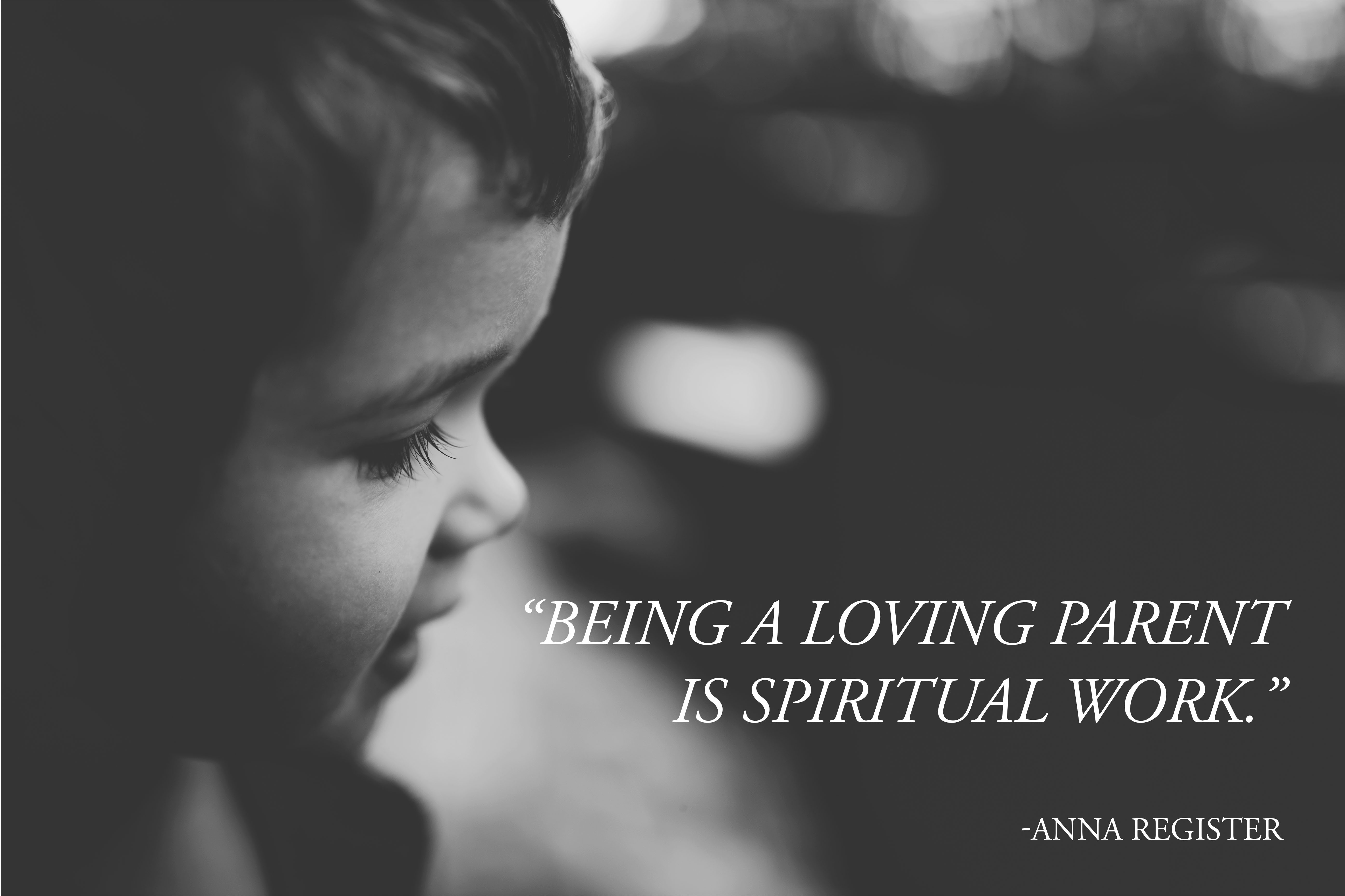 Q & R: Kids' Spirituality, a Religion of Love, & Sexual Abuse in Church