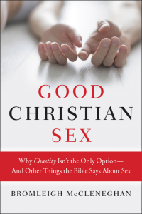 Is anal sex ok for christians