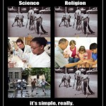 science-vs-religion-walking