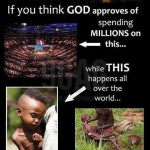 if you think your god approves