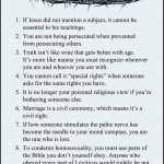 10 things i wish the church knew about homosexuality jim rigby