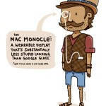 MacMonocle