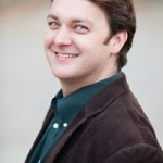 The Gospel is Political: An Interview with Christian Collins Winn About Christoph Blumhardt