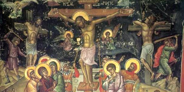 Does the Cross Perpetuate Suffering? (In the Wrong Hands, Yes)