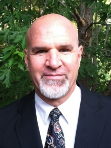 Dr. Steven Davis, image by permission