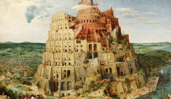"""Theology After Babel: On the Role of """"Theological Theology"""" in Public Discourse"""