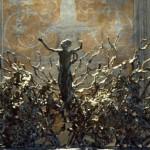 The Resurrection Revealed Jesus as Divine (Pannenberg)