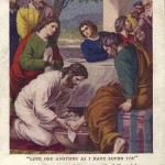 The Lesson of Sunday School Cards
