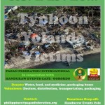 Pagan Federation Philippines Appeal – Typhoon Haiyan